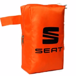 SEAT opbevaringspose